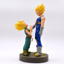 Carregar imagem no visualizador da galeria, 11-23CM Dragon Ball Z Super Goku Son Gohan Broly Vegeta Cell Frieza Buu Broli Trunks Burdock