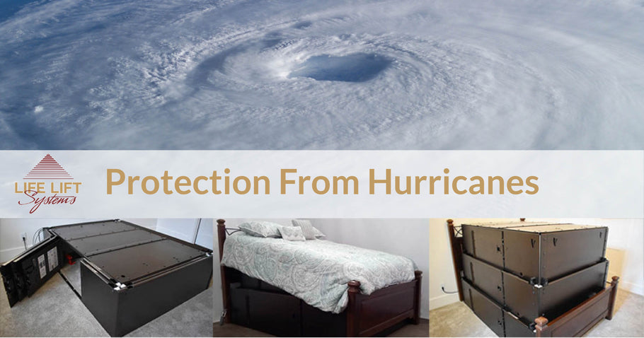 Vortex Vaults Storm Shelter Beds: Protection From Hurricanes