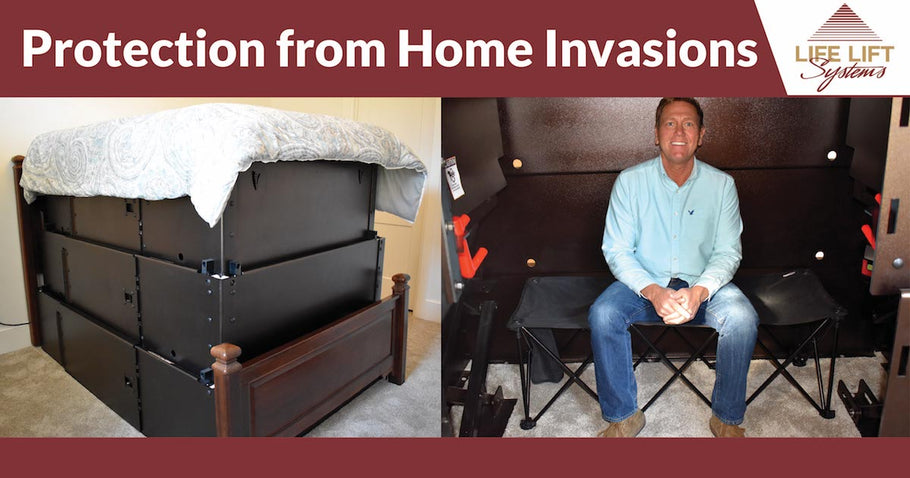 Protection from Home Invasions