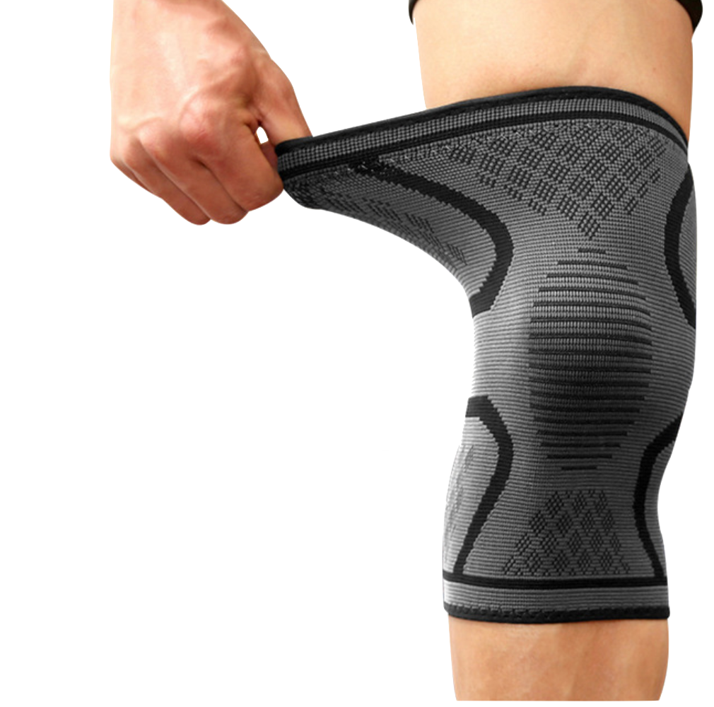 Athletic Knee Compression Sleeve