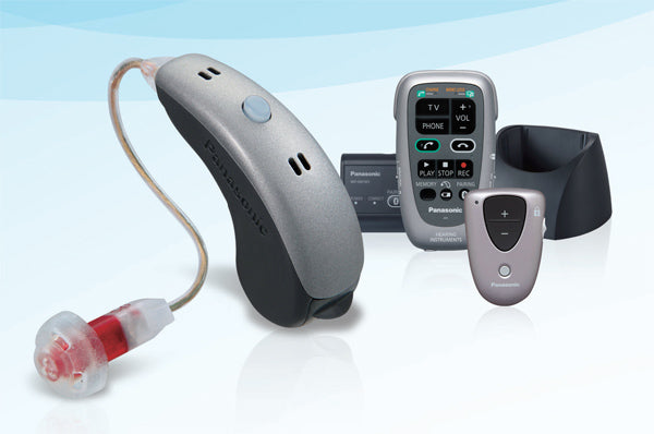 Hearing Amplifiers and Hearing Aids—How to Choose the Best Device