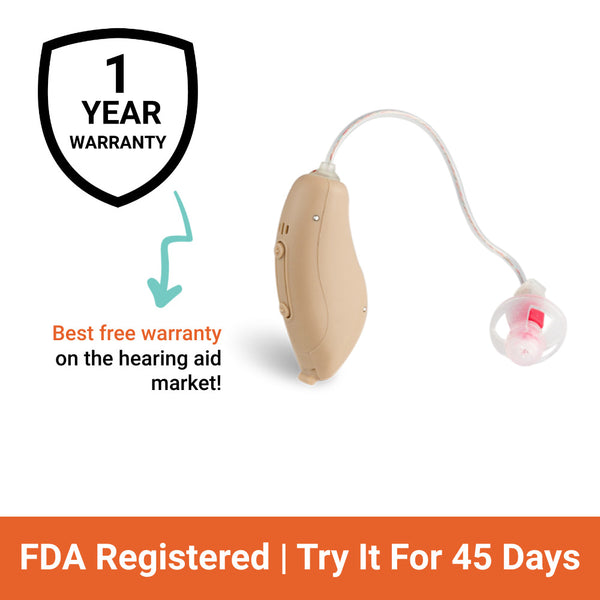 best invisible hearing aids