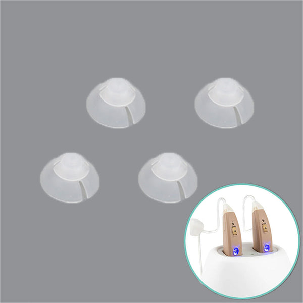 Hearing Aid Domes for Neosonic MX
