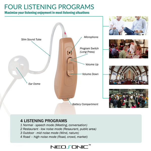 cheap hearing aids 2020