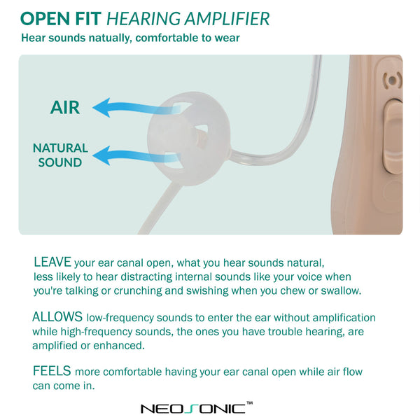 neosonic hearing aid cheap