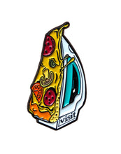 Load image into Gallery viewer, Wonderful Horrible Enamel Pin