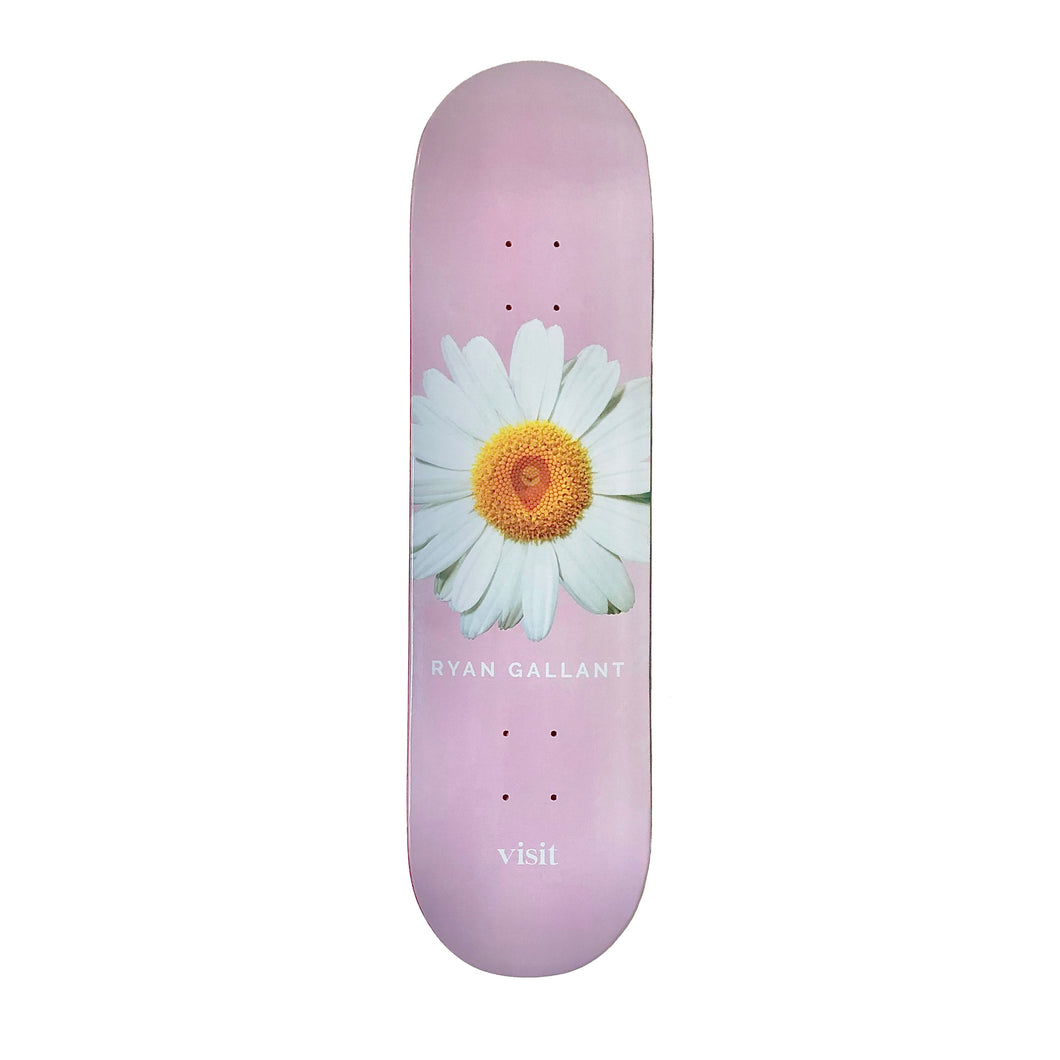 Gallant Daisy Deck