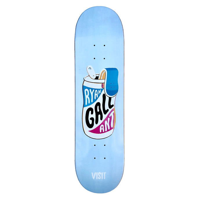 Ryan Gallant X Philip Morgan Deck