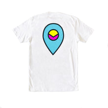 Load image into Gallery viewer, Visit Logo T-Shirt