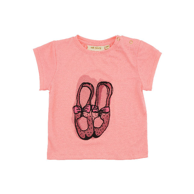 Soft Gallery Baby Nelly T-shirt