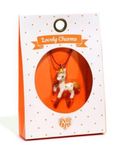 Djeco Lovely Charms Poney