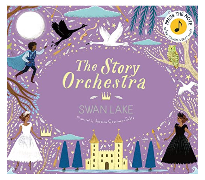 Copy of The Story Orchestra- The Swan Lake