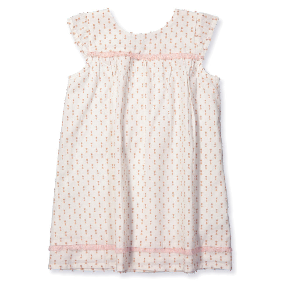 Mini A Ture Filine Dress