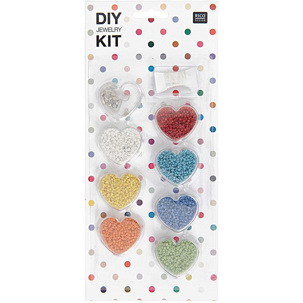 Rico Design DIY Jewellery Kit
