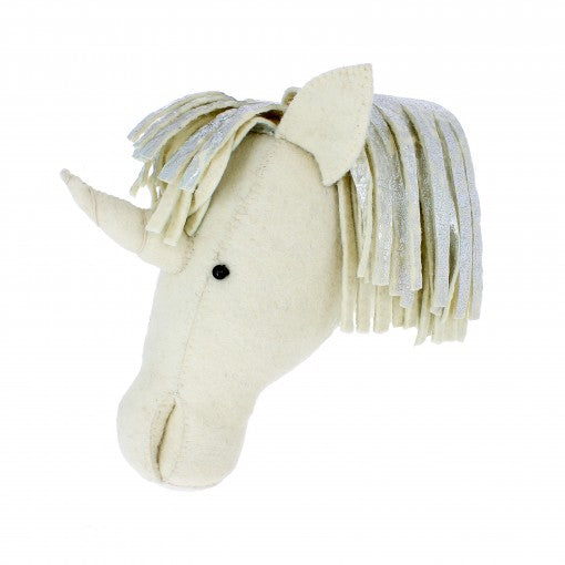 Fiona Walker Semi Unicorn Head
