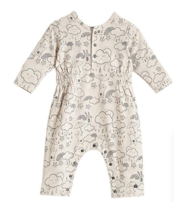 The Bonnie Mob Baby Playsuit