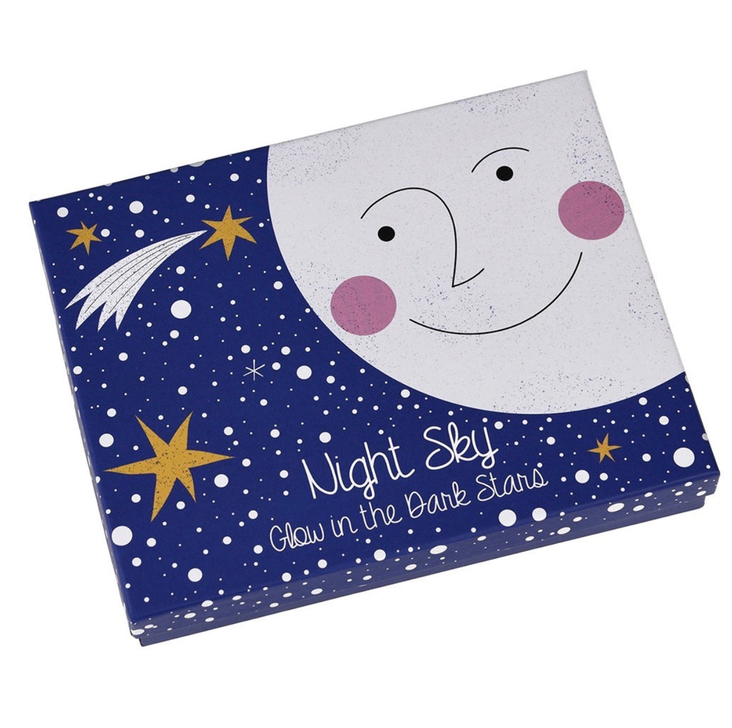 Rex London Night Sky Glow In The Dark Stars