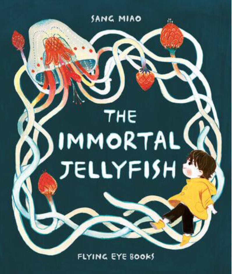Immortal Jellyfish