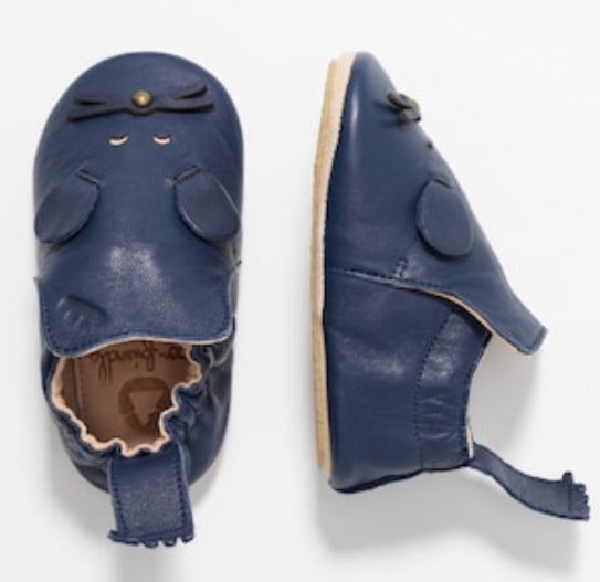 Easy Peasy BluBlu Mouse Shoes