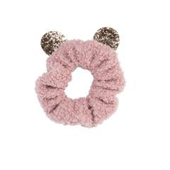 Rockahula Billie Bear Boucle Scrunchie