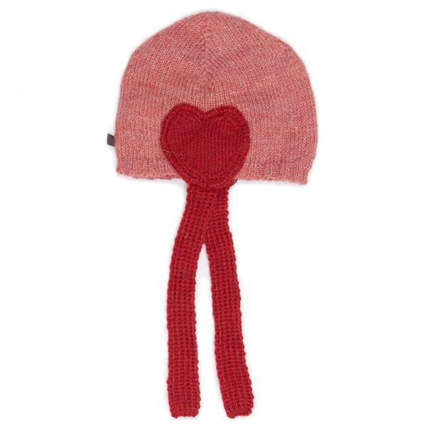 Oeuf Heart Hat