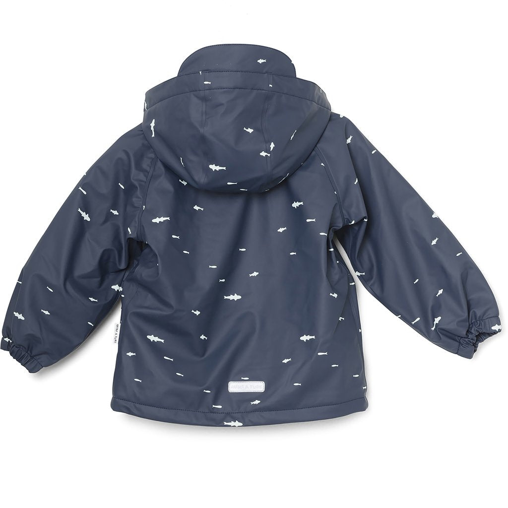 Mini A Ture Julien Raincoat