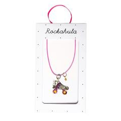 Rockahula Roller Disco Necklace
