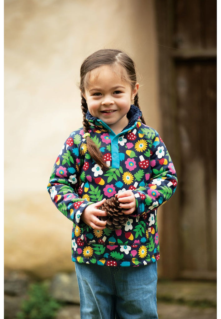 Frugi Snuggle Fleece
