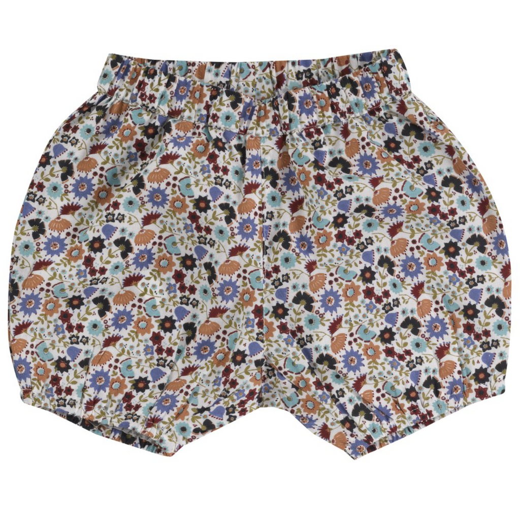Pigeon Organics Ditsy Bloomers