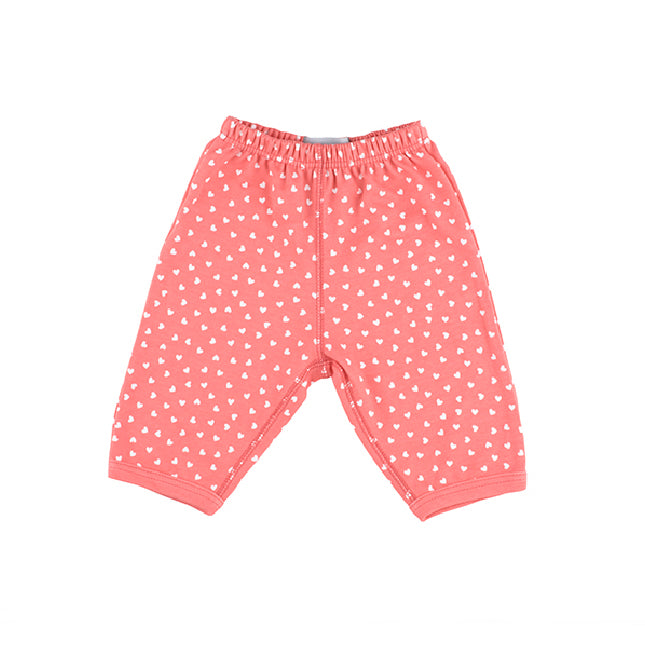 Bob & Blossom Little Hearts Trousers