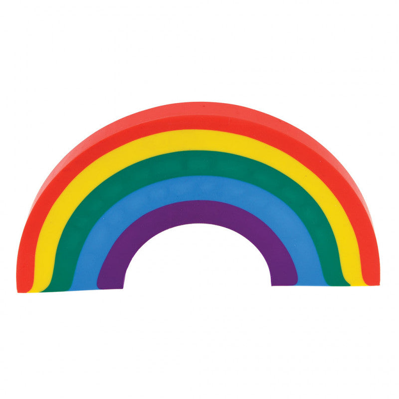 Rex London Rainbow Eraser