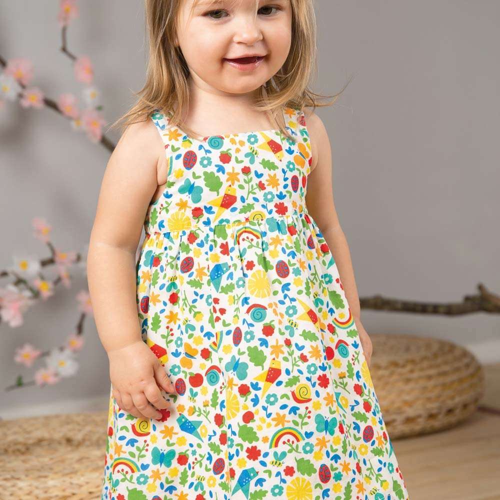 Frugi Jess Party Dress