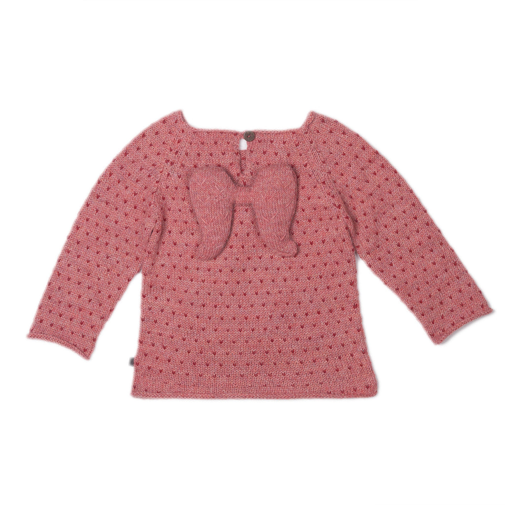 Oeuf Angel wings Sweater