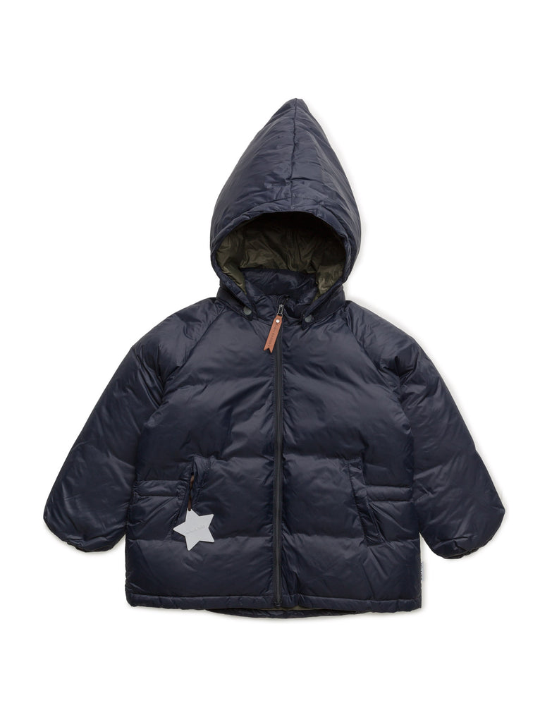 Mini A Ture Hajo Puffer Jacket