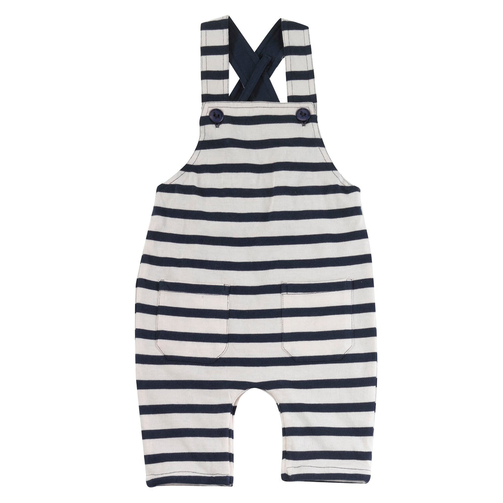 Pigeon Reversible Jersey Dungarees
