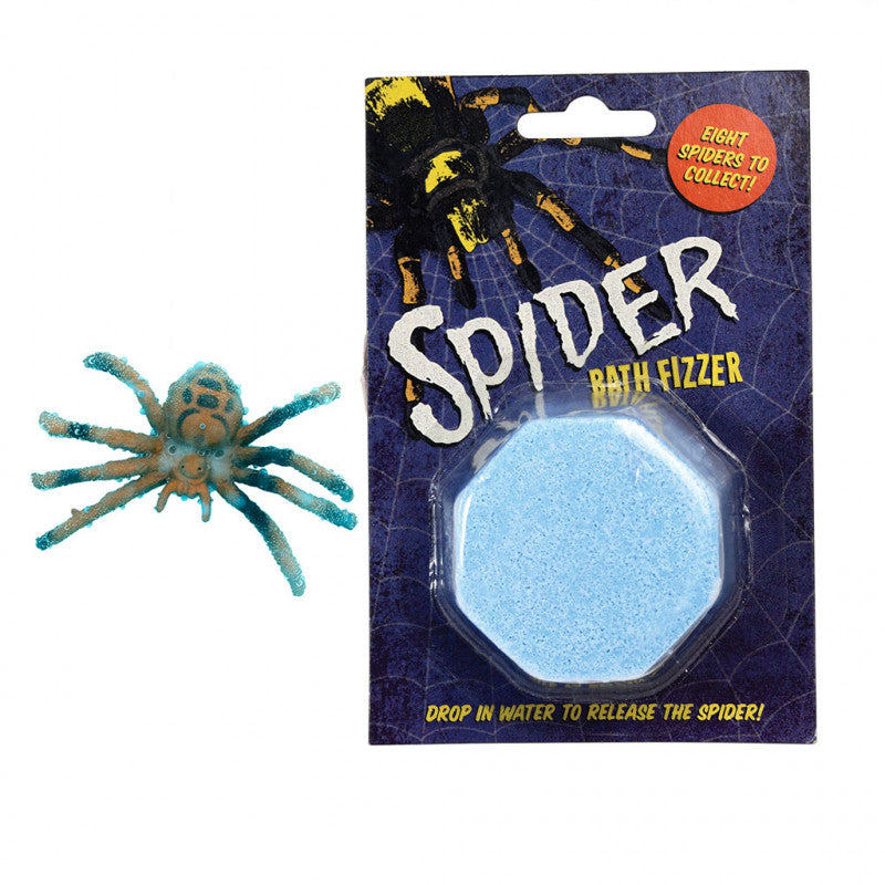 Rex London Spider Bath Fizzer