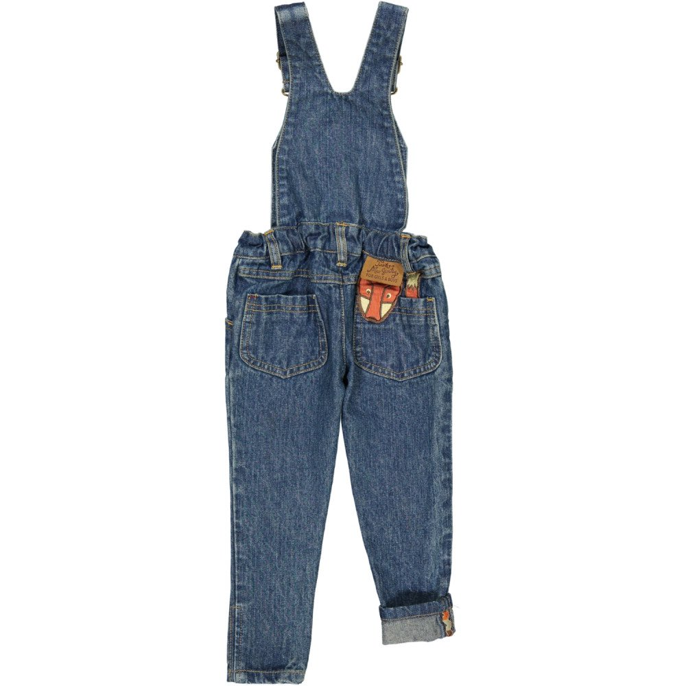 Tootsa MacGinty Classic Dungarees
