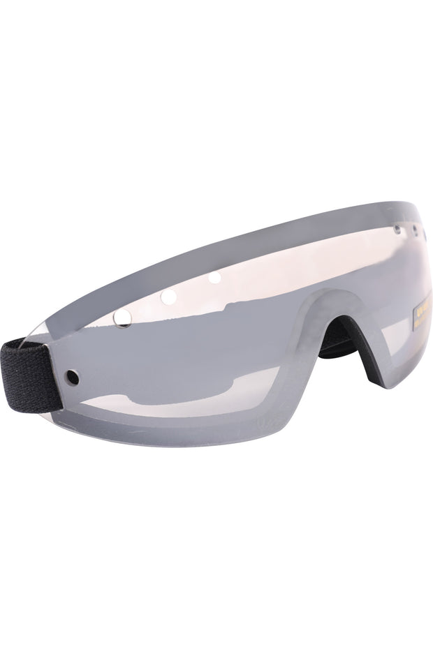 Race goggles (clear)