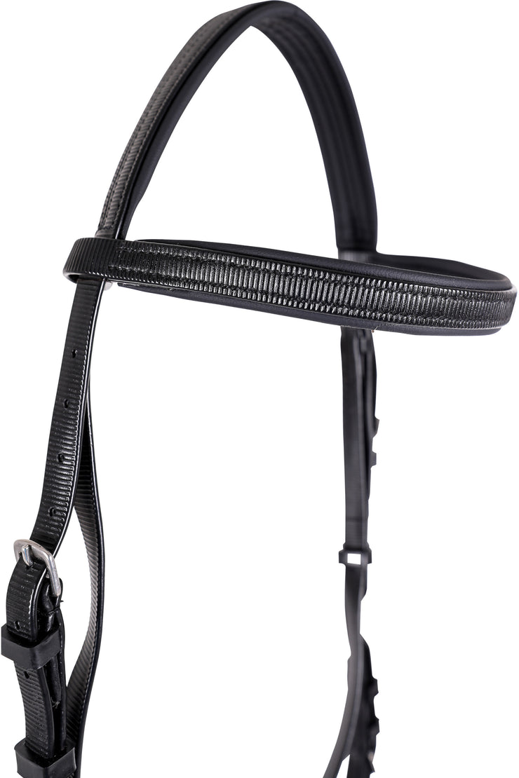 Bridle: race exercise - synthetic