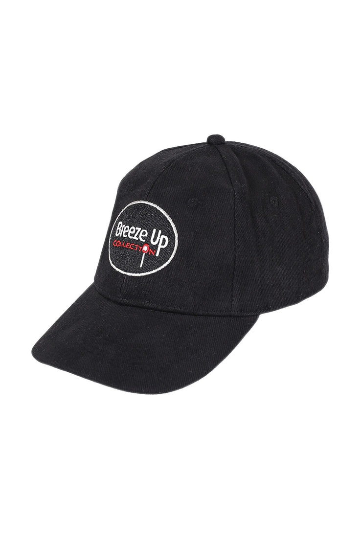 Baseball hat with Breeze Up logo