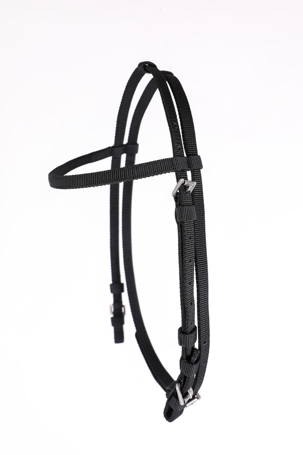 Bridle: race exercise - web