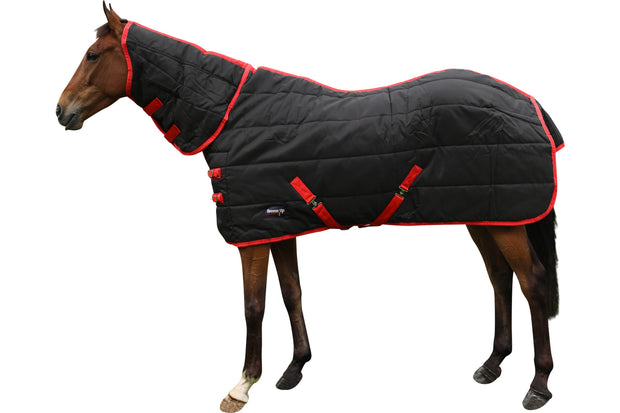 "Rug: Stable - full neck ""combo"""