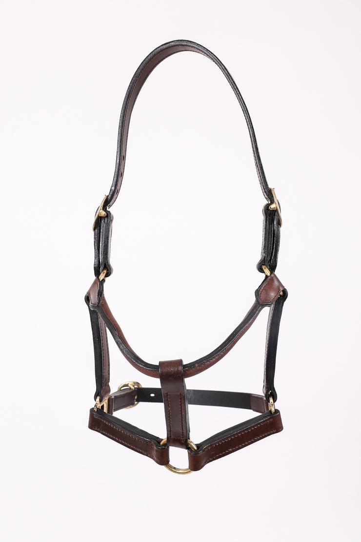 Headcollar: Sales Premium Leather