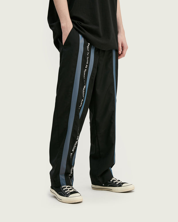 Pantalon Coupe Large homme