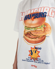 t-shirt burger quiz