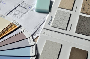 A guide to choosing your interior colour palette