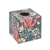 Art Deco Tissue Box Cover - Handmade | Crackpots