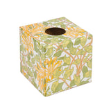 Honeysuckle Flower Tissue Box Cover - Handmade | Crackpots