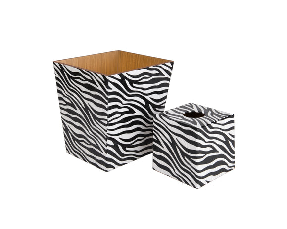 Zebra print Matching set