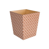 Copper Moroccan Waste paper bin